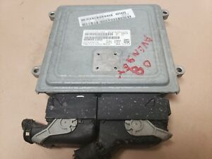 Ecm Ecu Engine Computer 2008 2010 Dodge Avenger Chrysler Sebring P05150472aa