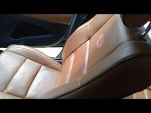Passenger Front Seat Air Bag Bucket Leather Fits 11 12 Grand Cherokee 292581