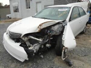 Camry 2005 Fuel Vapor Canister 184895