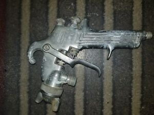 Binks Model 69 Paint Spray Gun Working Tip 66sd