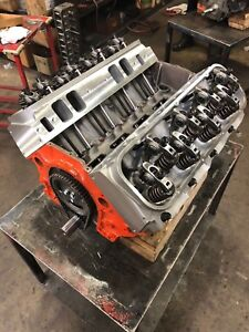 Chevy 427 Engine In Stock | Replacement Auto Auto Parts