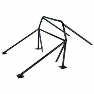 Competition Engineering C3000 8 Point Roll Universal Cage Strut Kit