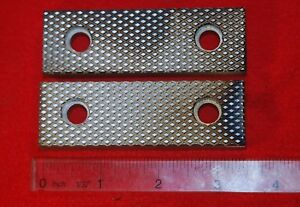 Reed 1c 3 1 2 Inch Serrated Vise Jaws