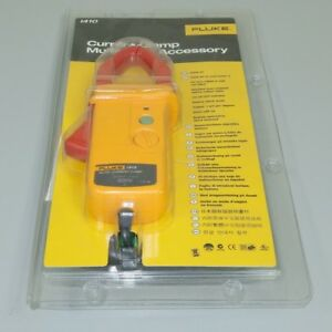 Fluke I410 Ac dc Clamp On Current Probe 1 To 400a
