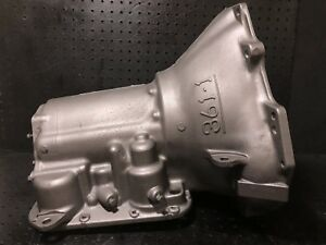 1997 2002 Jeep Wrangler A904 999 Transmission Case No Internals Casting 361 1
