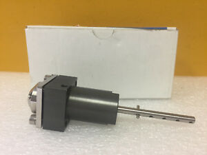 Agilent Hp 366 102 hsp 6 Port Valve Assembly For 7694 For Parts Or Repair