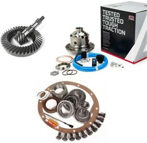 Dana 30 Jeep Wrangler Tj Xj 4 88 Ring And Pinion Arb Air Locker Elite Gear Pkg