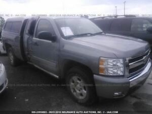 Seat Belt Front Bucket And Bench Fits 07 10 Sierra 1500 Pickup 301810