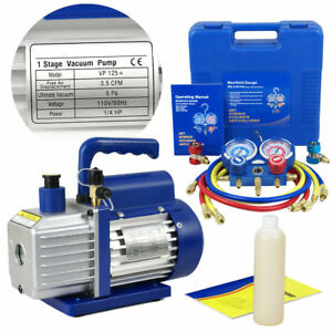 New Air Vacuum Pump