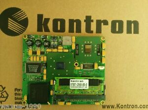 1pcs New Kontron Etx pm 18008 0000 11 0 Embedded Computer Motherboard