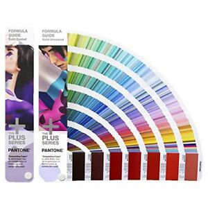 Pantone Formula Guide Coated amp Uncoated Gp1601n