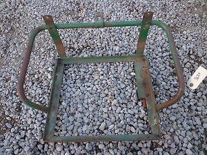 John Deere 40 420 430 T V H Seat Am1838t Nice Condition