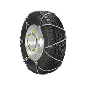 Security Chain Company Zt729 Super Z Light Truck suv Tire Traction Snow Chain