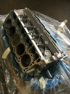 New Mopar Dodge Viper Srt 10 8 3l V10 Engine Short Block Assembly