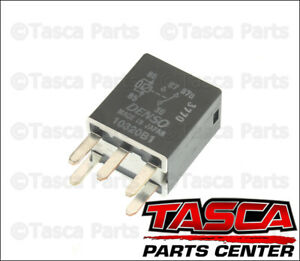 Brand New Genuine Gm Oem Fuel Pump Relay 19116058