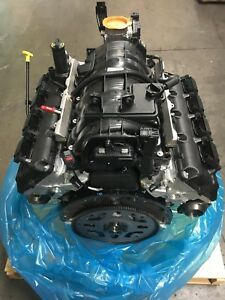 Dodge 5 7l Hemi Engine Long Block Assembly New Mopar