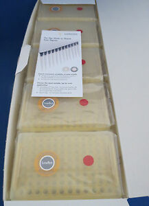 Sartorius Safetyspace Filter Pipette Tips 5 20 l lh lf790021 Qty 960 Pipets