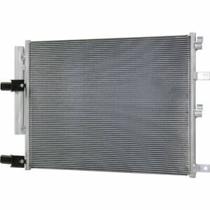 New A c Ac Condenser Ram For 2500 3500 2013 2018 Ch3030258 52014736aa