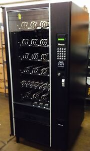 Guarantee Vend Sys 60dayw Mdb Snack Machine Automatic Products Lcm2 Inone Sys Ap