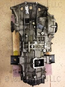 Lamborghini Gallardo Transmission Used 086300045e