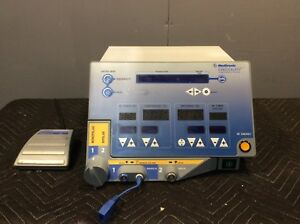 Medtronic Cardioblate 60890a Surgical Ablation Generator W foot Pedal Medical