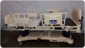 Stryker Zoom Drive Epic 2040 All Electric Hospital Patient Bed 161786