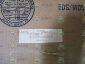 Eagle Electrical Drum Scale Eds400 as Pictured New In Box