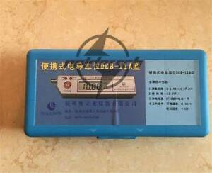 Ddb 11a Test Conductivity Meter Portable Pen Conductivity Meter