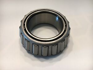 Ford Tractor Rear Axle Shaft Bearing Fits 600 800 601 801 2000 4000 Nca44224a