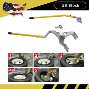 Brand New Truck Tire Changer Mount Demount Tool Tools Tubeless Extra Bead Keeper