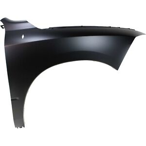 Fender For 2011 2018 Ram 1500 2500 3500 Front Right With Emblem Provision Capa