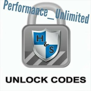 Unlock Codes H S Mini Maxx Black Xrt Pro H S Engine Code 6 7 Or 6 6 Duramax