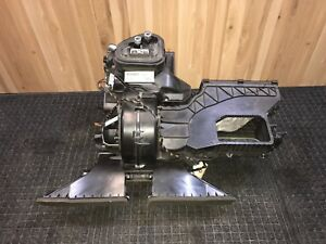 2007 2013 Mini Cooper Heater Core Temperate Box Housing Assembly Free Shipping