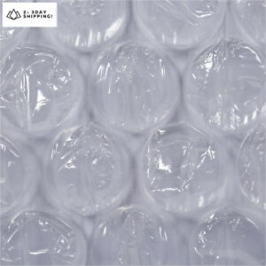 Duck Brand Large Bubble Wrap Cushioning 12 In X 100 Ft Clear