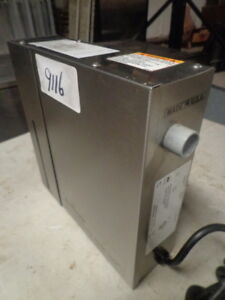 Manitowoc Aucs a Commercial Automatic Ice Machine Maker Cleaning System