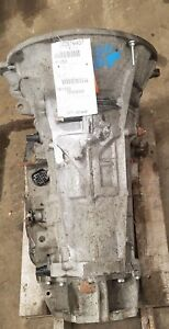 2002 Dodge Ram 1500 Automatic Transmission Assembly 239 237 Miles 4 7 45rfe