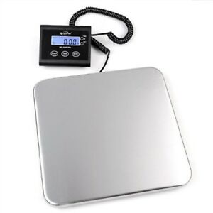 Weighmax W 4830 Industrial Digital Wireless Postal Package Shipping Scale 330lbs