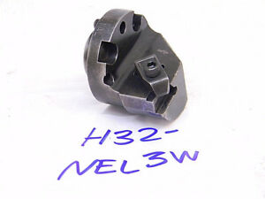 Used Kennametal H32 Nel3w Interchangeable Boring Head Ng 3r