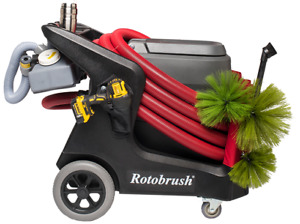 Pre owned Rotobrush Brushbeast Bronze Package