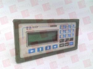 Uniop Md03r 02 used Cleaned Tested 2 Year Warranty