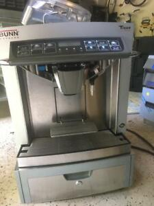 Commercial Coffee Maker Bunn Espress Tiger M Series Great Condition