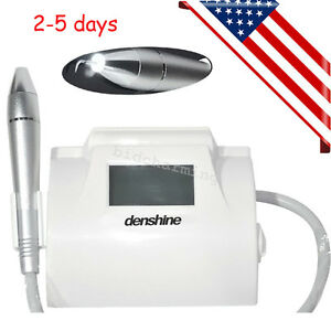 Lcd Touch Screen Dental Piezo Ultrasonic Scaler Led Fiber Optic Handpiece Tips