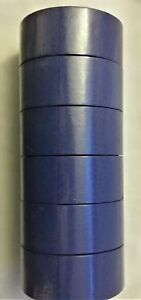 Lot Of 6 3m Uv14 Scotch Blue 2 x60yd In outdoor Multi Surface Painters Tape
