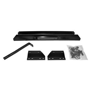 For Jeep Wrangler 87 95 Winch Mounting Plate For Winches Except M8274 50
