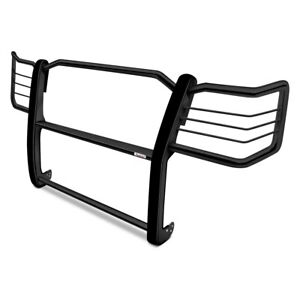 For Ford Ranger 2001 2011 Dee Zee Euro Style Black Grille Guard