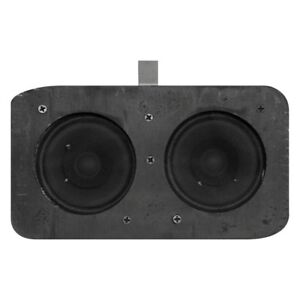 For Ford Deluxe 39 40 5 X 7 Dual Dash Mount 3 1 2 40w Kenwood Speakers