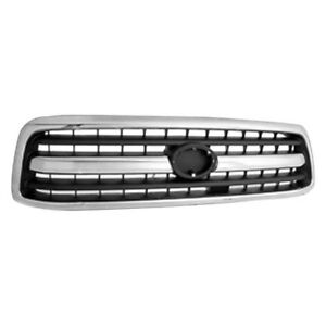 For Toyota Tundra 2000 2002 Replace To1200223 Grille