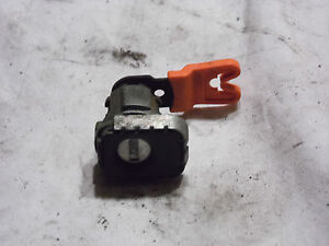 Oem 03 Mercury Grand Marquis Front Passenger s Side Door Lock Cylinder Assembly
