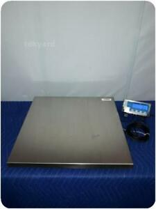 Brecknell Ps 500 22s Floor Scale 209950