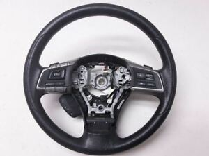Steering Wheel Oem 34312fj000vh